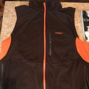 Men's orvis trout bum vest. Size medium